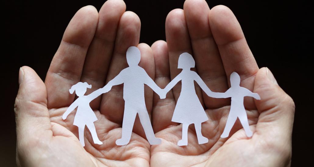 Prospective Parents Helping Hand